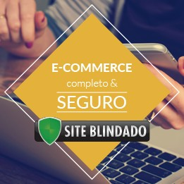 E-commerce Responsivo